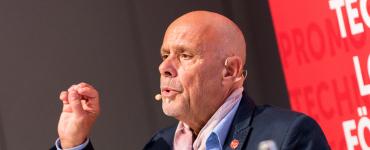 Hessen holt Harald Summa in Rat für Digitalethik