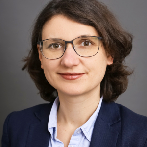 Prof. Dr. Gina Rosa Wollinger