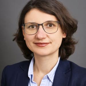 Prof. Dr. Gina Rosa Wollinger