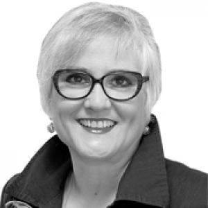 Ulrike Ostler 1