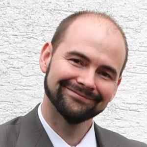 Dr. Sebastian Schmittner