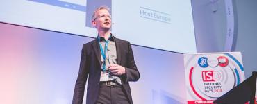 Tim Cappelmann: Implementation eines SOC - aus der Organisationsperspektive