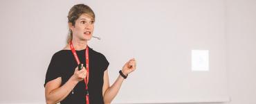 Dr. Judith Nink: Informationspflichten nach der DSGVO