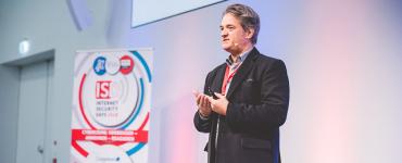 Markus Bartsch: Die digitale Disruption in der Prüfwelt – Virtueller Trust