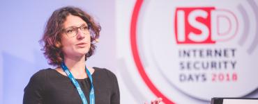 Prof. Dr. Gina Wollinger: Kriminologische Perspektiven auf das Phänomen Cybercrime