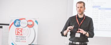 Christian Schneider - Web Application Pentesting mit OpenSource-Werkzeugen