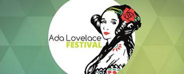 Profitieren Sie von Ihren Mitgliedervorteil beim Ada Lovelace Festival