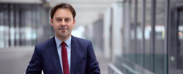 eco stellt vor: Dr. Jens Zimmermann (SPD), MdB