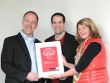 Premiere in Norddeutschland –IPHH Internet Port Hamburg GmbH erfolgreich rezertifiziert