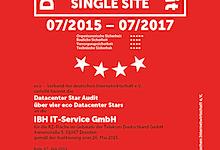 Datacenter Annenstraße – IBH IT-Service GmbH