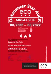DMI GmbH & Co. KG, Leisnig 1