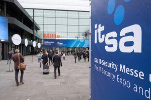 eco Verband Kooperationspartner von Europas größter IT-Security Messe
