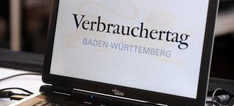 """Verbrauchertag Baden-Württemberg: """"Umgang mit Daten & Auswirkungen von Algorithmen"""""""