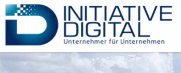 eco Verband und Initiative Digital unterstützen Digitalisierung des Mittelstands