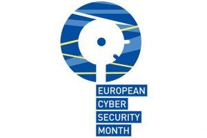 Der European Cyber Security Month