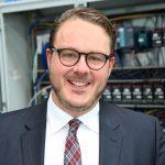 Dr. Fritz Rettberg