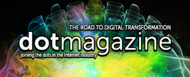 dotmagazine – The Road to Digital Transformation, Part 1 – online now! 1