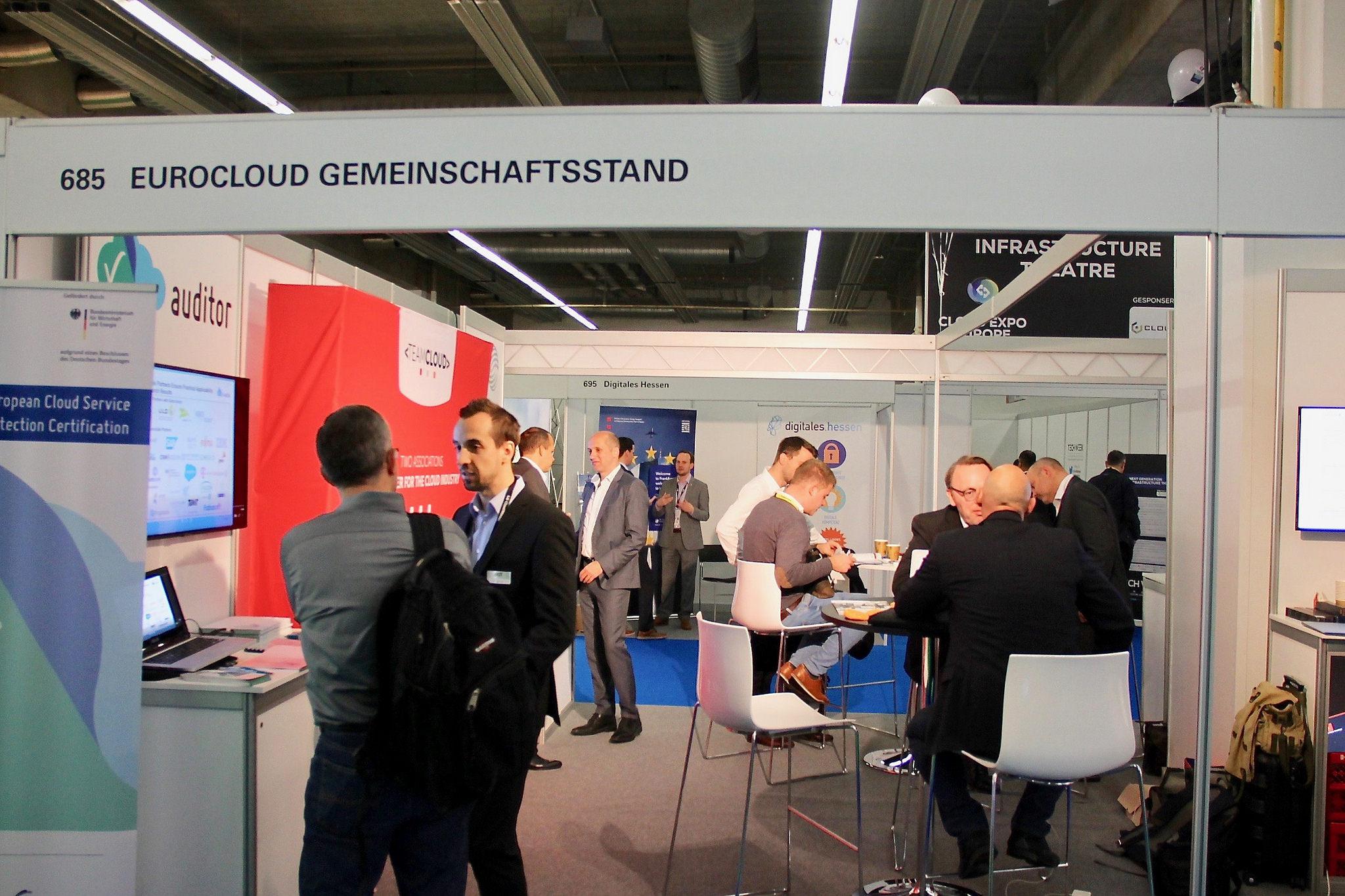 Nachbericht zur Techweek Frankfurt 2