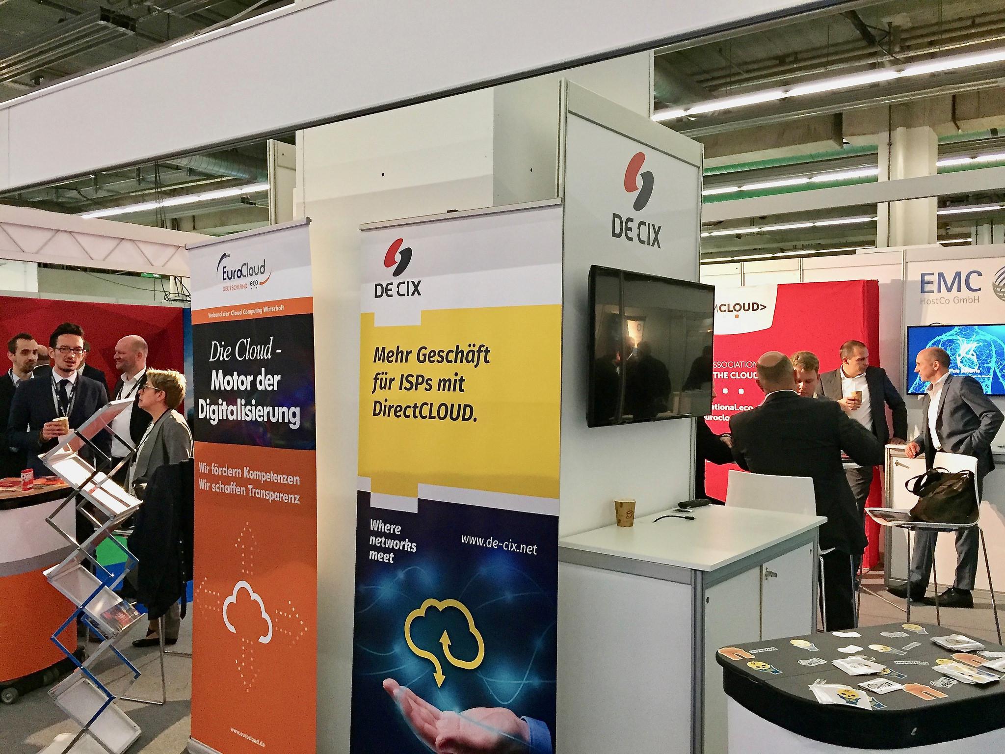 Nachbericht zur Techweek Frankfurt 3