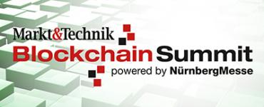 Markt&Technik Blockchain Summit