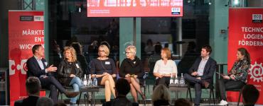 New Work Check: Über Weiterbildungskultur, Diversity & die aktive Gestaltung der neuen Arbeitswelt