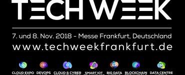 Nachbericht zur Techweek Frankfurt 17