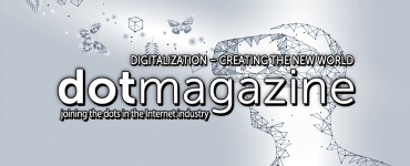 Digitalization: Creating the New World - Part I - Now Online! 1