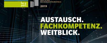 future thinking und Deutscher Rechenzentrumspreis 2019