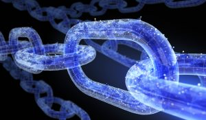The Time is Now: The Need for Government Blockchain