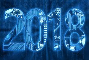 eco Jahresrückblick 2018: Digitalisierung zwar politisch angekommen, aber umfassende Zukunftsvision zur digitalen Transformation fehlt