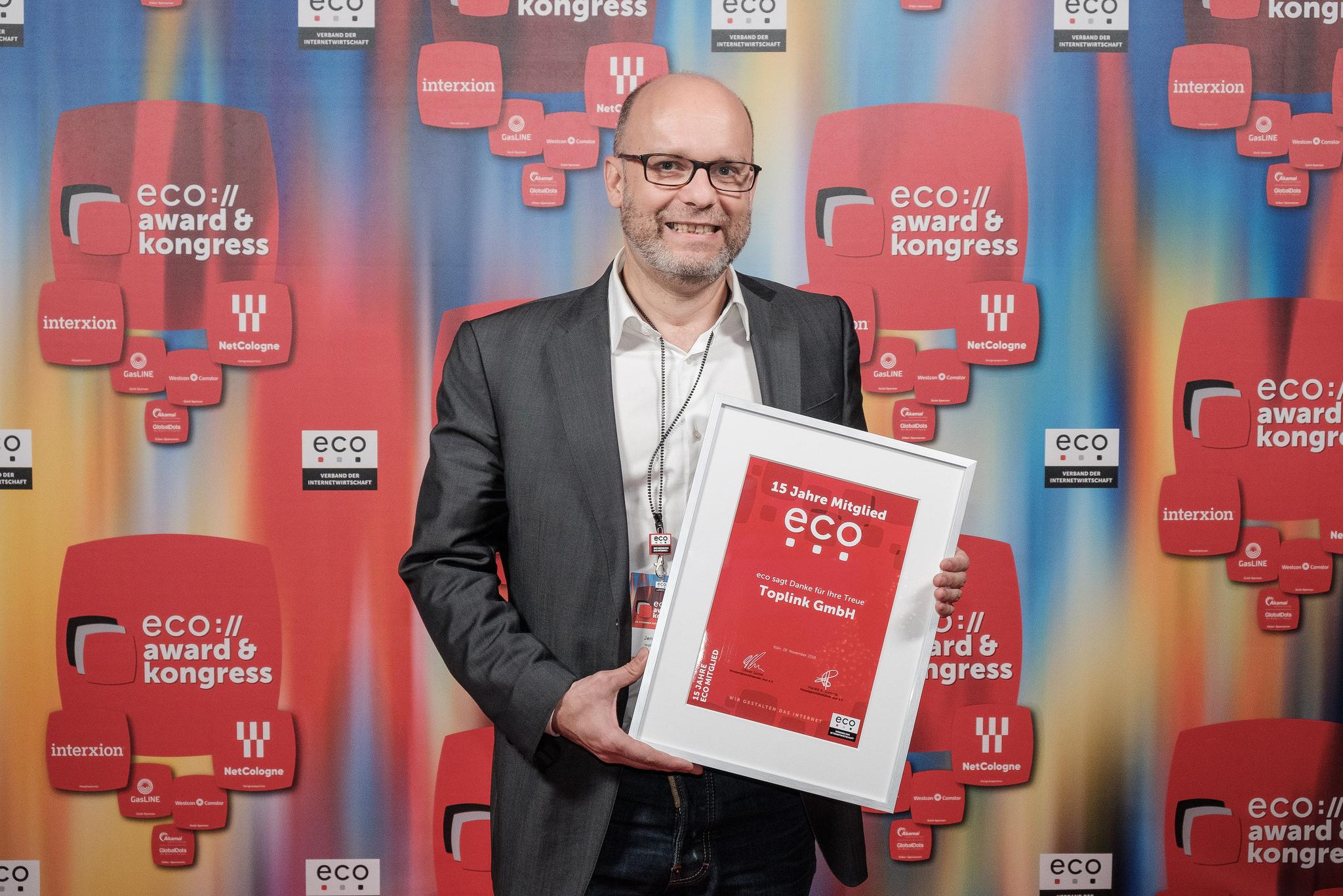eco://kongress & eco:awards: Gemeinsam die digitale Zukunft gestalten 24