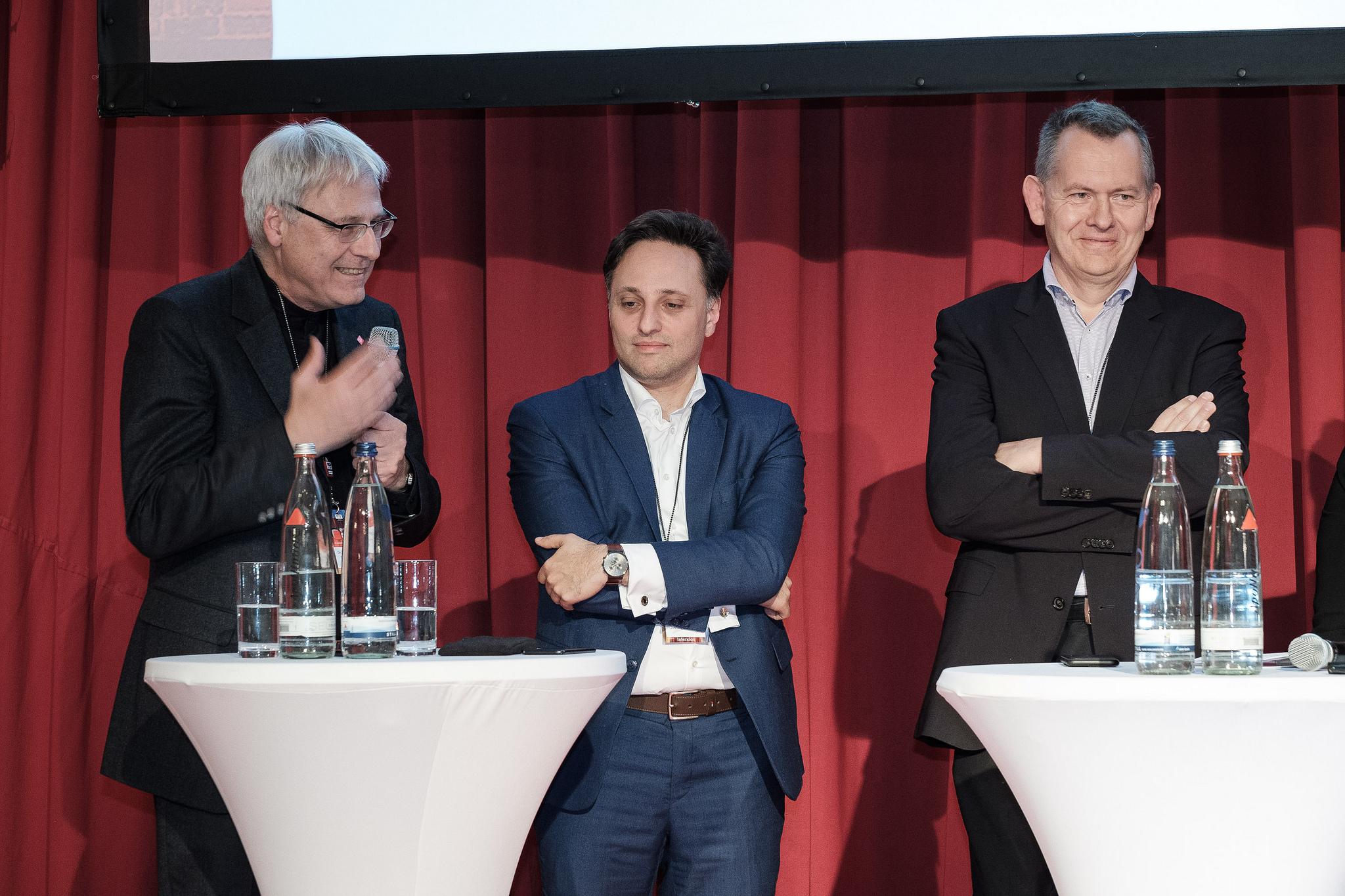 eco://kongress & eco:awards: Gemeinsam die digitale Zukunft gestalten 14