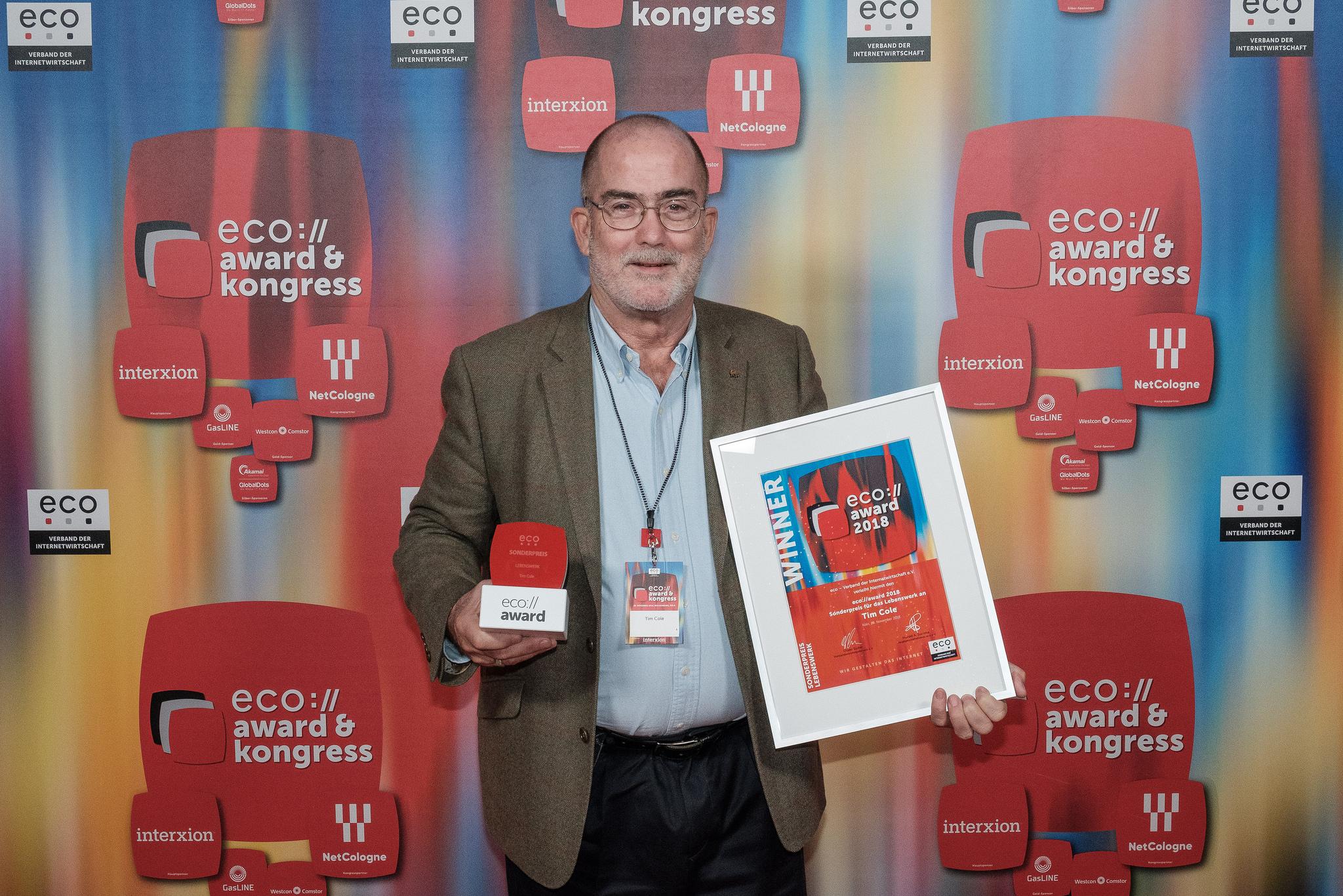 eco://kongress & eco:awards: Gemeinsam die digitale Zukunft gestalten 35