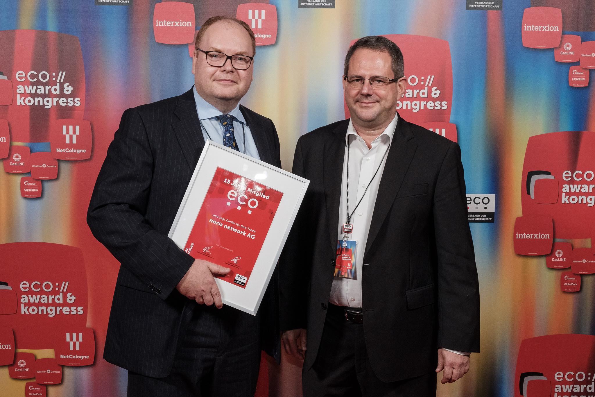 eco://kongress & eco:awards: Gemeinsam die digitale Zukunft gestalten 25