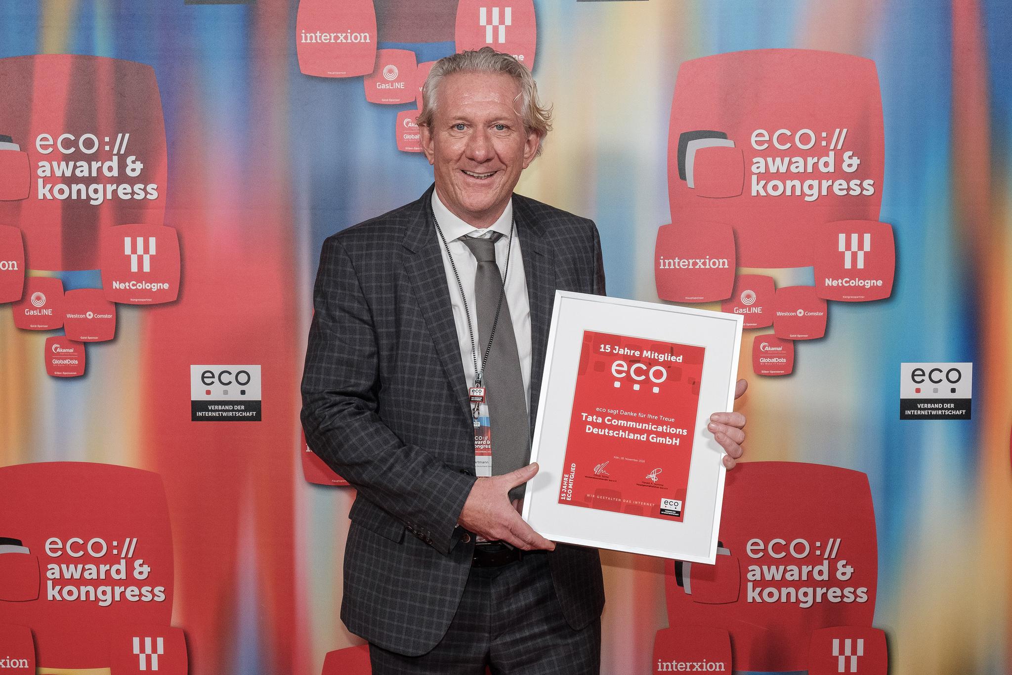 eco://kongress & eco:awards: Gemeinsam die digitale Zukunft gestalten 27