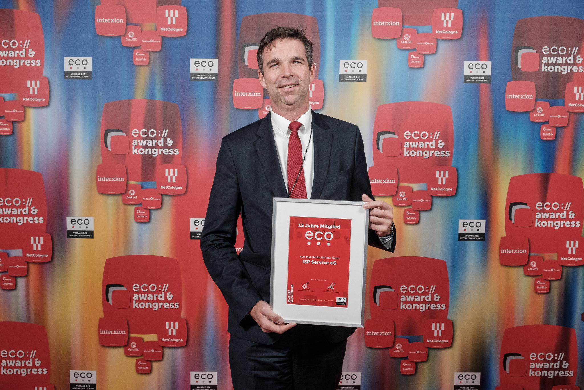 eco://kongress & eco:awards: Gemeinsam die digitale Zukunft gestalten 23