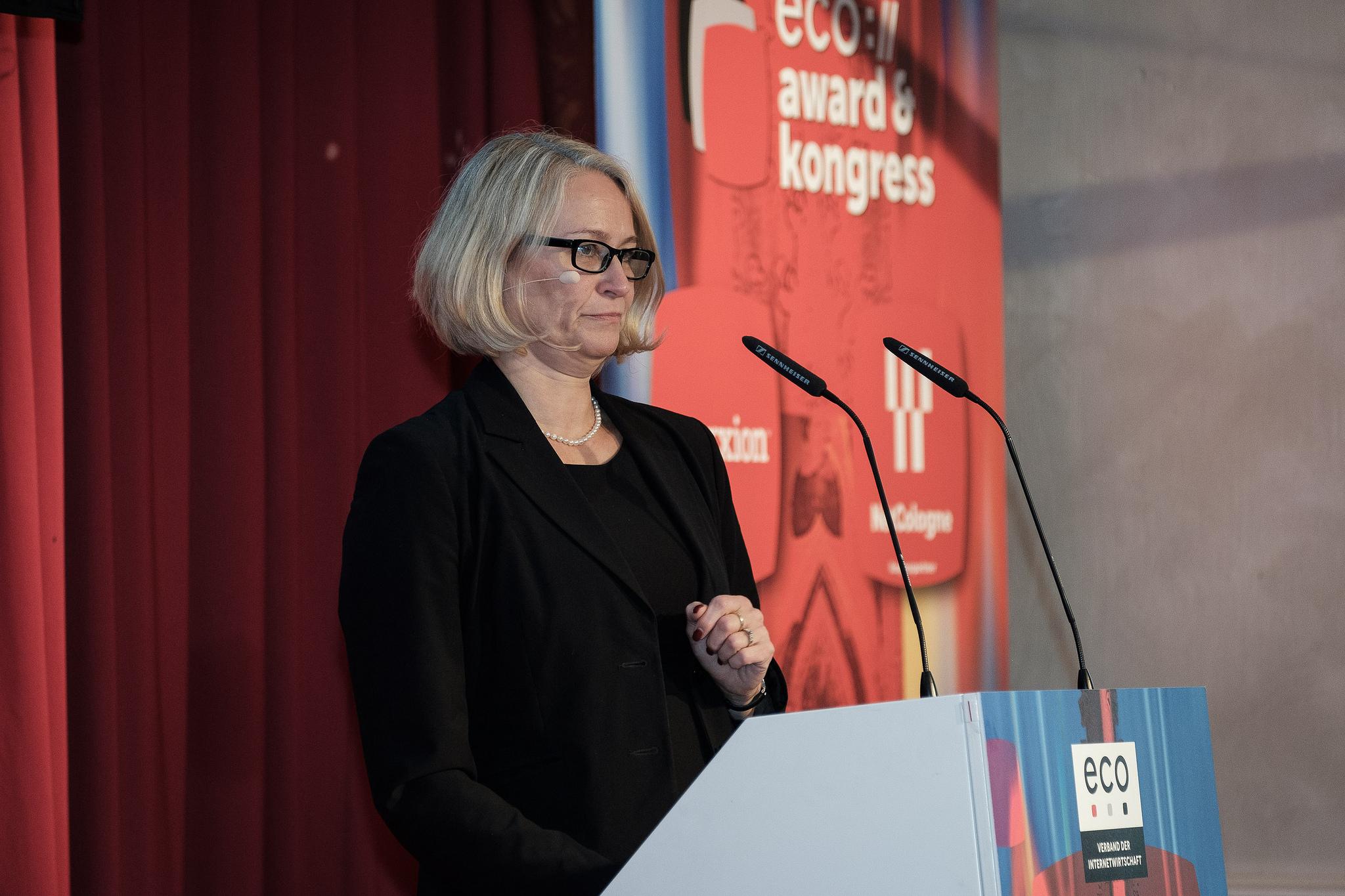 eco://kongress & eco:awards: Gemeinsam die digitale Zukunft gestalten 10