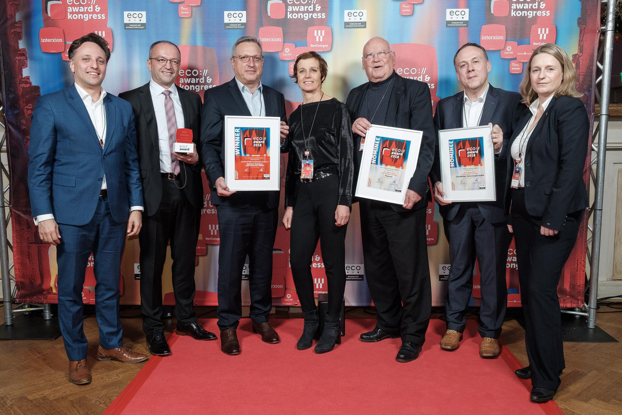 eco://kongress & eco:awards: Gemeinsam die digitale Zukunft gestalten 33