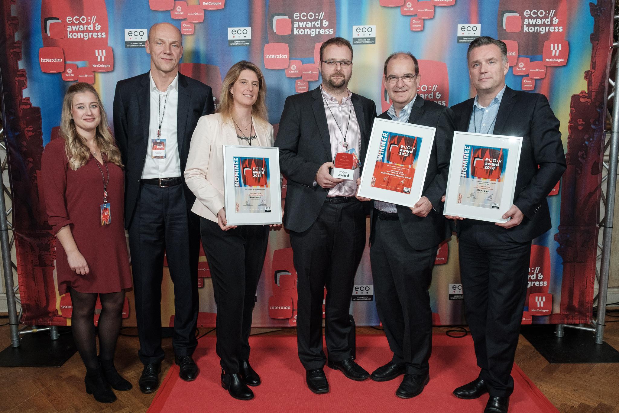 eco://kongress & eco:awards: Gemeinsam die digitale Zukunft gestalten 31