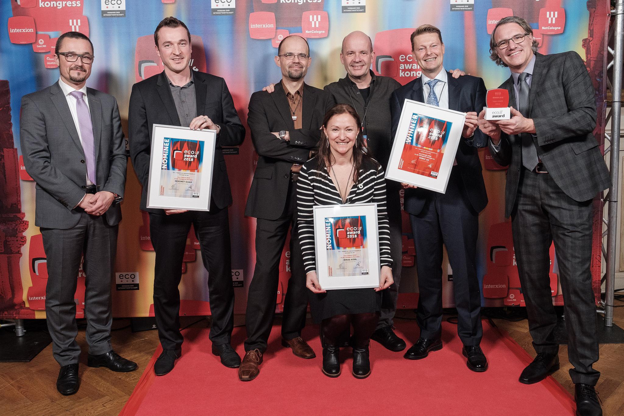 eco://kongress & eco:awards: Gemeinsam die digitale Zukunft gestalten 30
