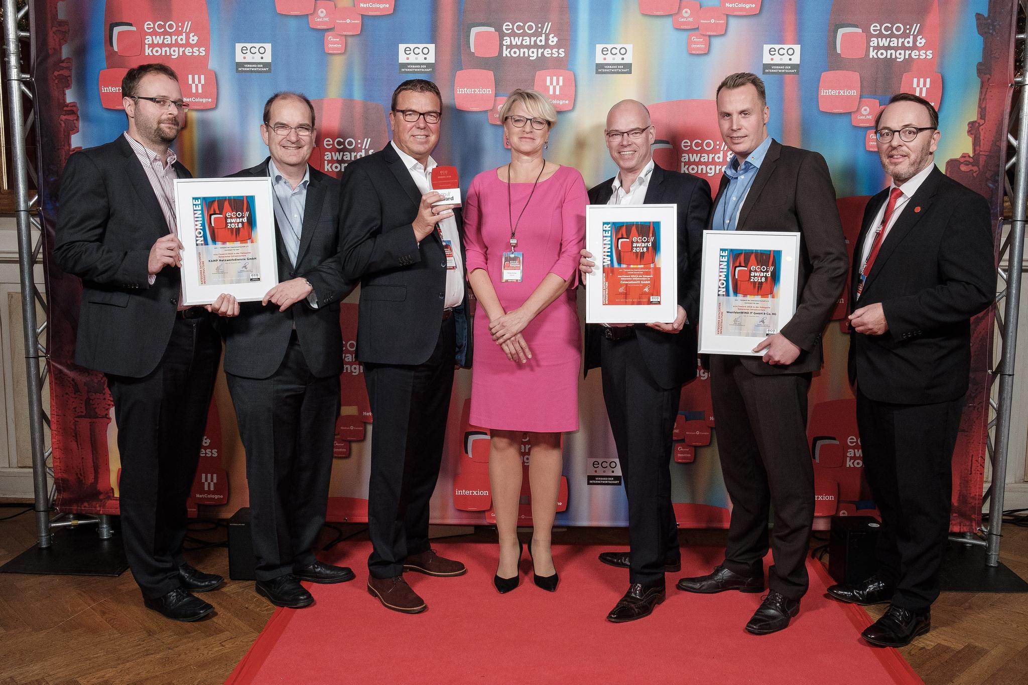 eco://kongress & eco:awards: Gemeinsam die digitale Zukunft gestalten 29