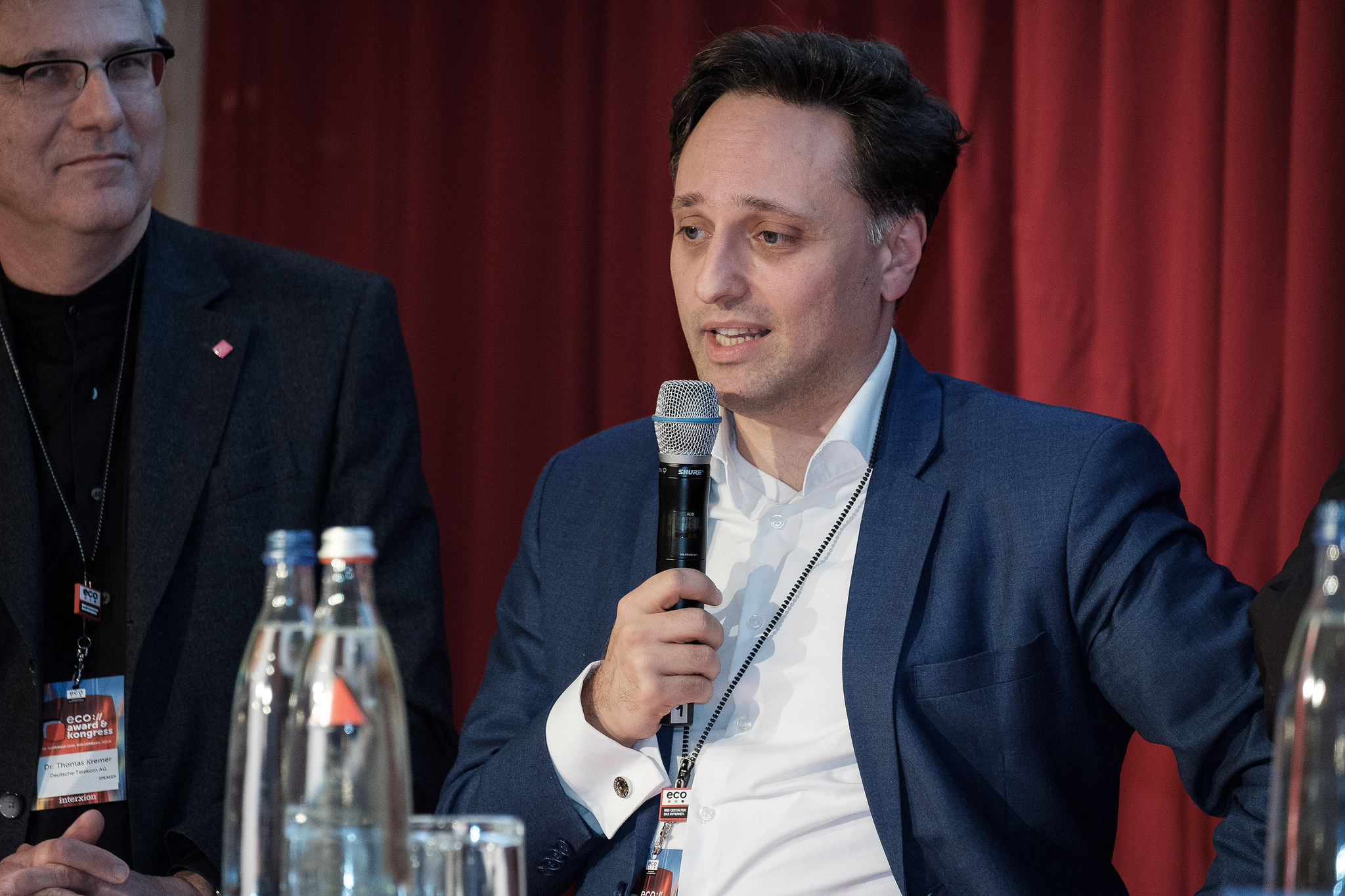 eco://kongress & eco:awards: Gemeinsam die digitale Zukunft gestalten 15