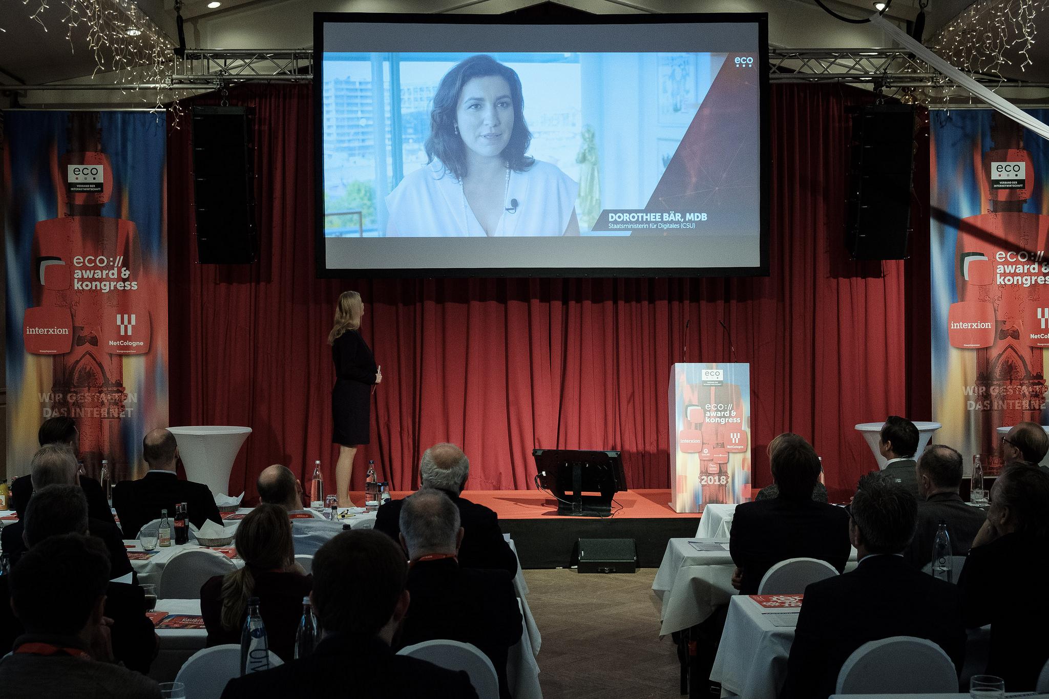 eco://kongress & eco:awards: Gemeinsam die digitale Zukunft gestalten 3