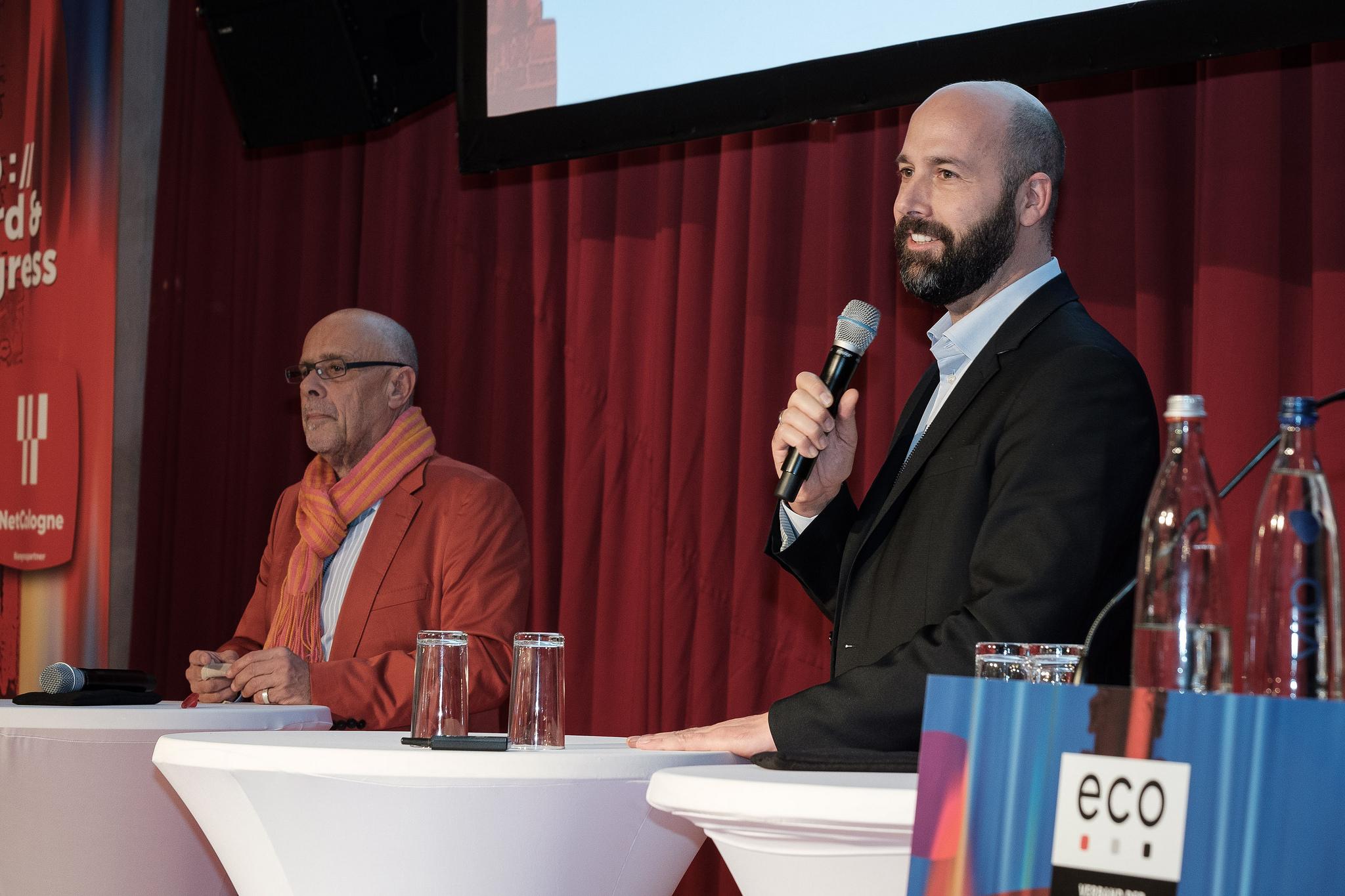 eco://kongress & eco:awards: Gemeinsam die digitale Zukunft gestalten 1
