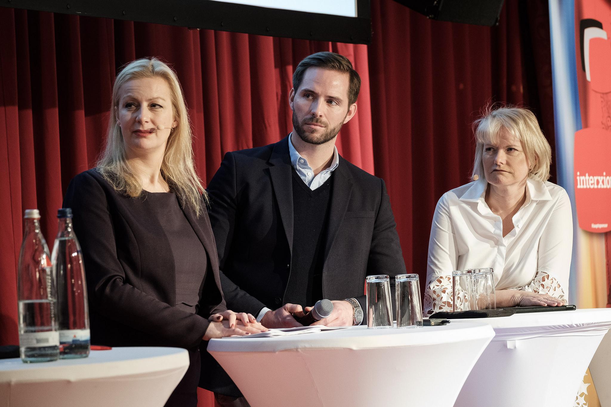 eco://kongress & eco:awards: Gemeinsam die digitale Zukunft gestalten 18