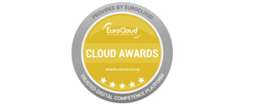 EuroCloud Awards 2019