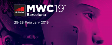 MWC19 Barcelona: Guided Tour Internet of Things und Artificial Intelligence 1