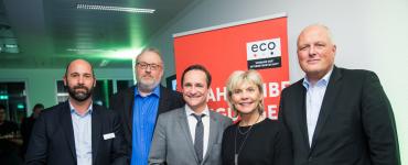 eco Neujahrsempfang 2019: Perspektiven für einen zukunftweisenden Datenschutz in der digitalen Welt