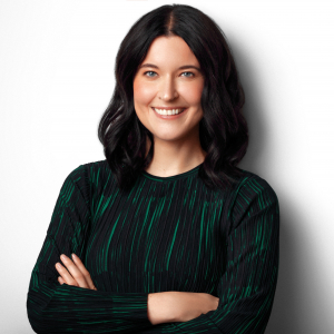 Saskia Steinacker