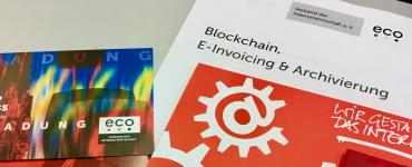 Nachbericht: Blockchain & E-Invoicing & Archivierung 4